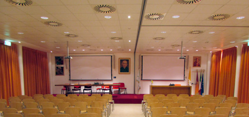 """Seminario  """"Costruire un linguaggio di transizione nella Relazione Analitica"""""""