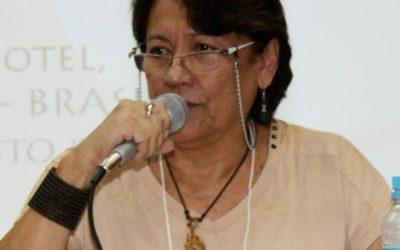 Intervista a Marcia Camara