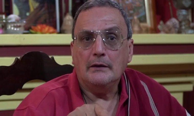 prof.enrique roque